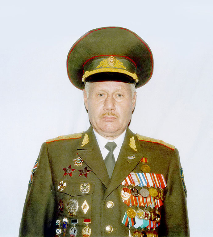 Климентьев В.М.